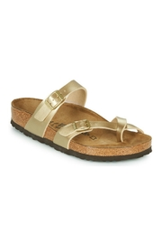Birkenstock Mayari in Gold - Product Mini Image
