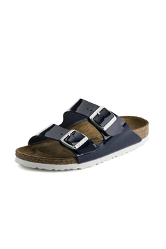 Shoptiques Product: Navy Sandal