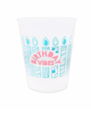 Packed Party Birthday Vibes Cupstack - Product Mini Image