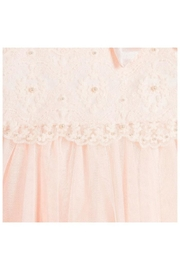 Biscotti Netting Tiered Dress - Side cropped