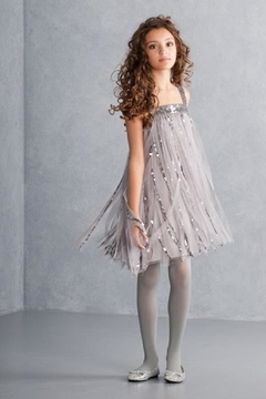 Biscotti Sequin Flapper Dress - Alternate List Image