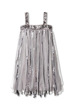 Biscotti Sequin Flapper Dress - Product List Image
