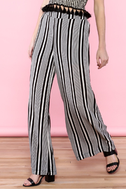 Bishop + Young Chloe Wide Leg Pant - Product Mini Image