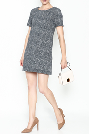Bishop + Young Ivy Shift Dress - Front cropped