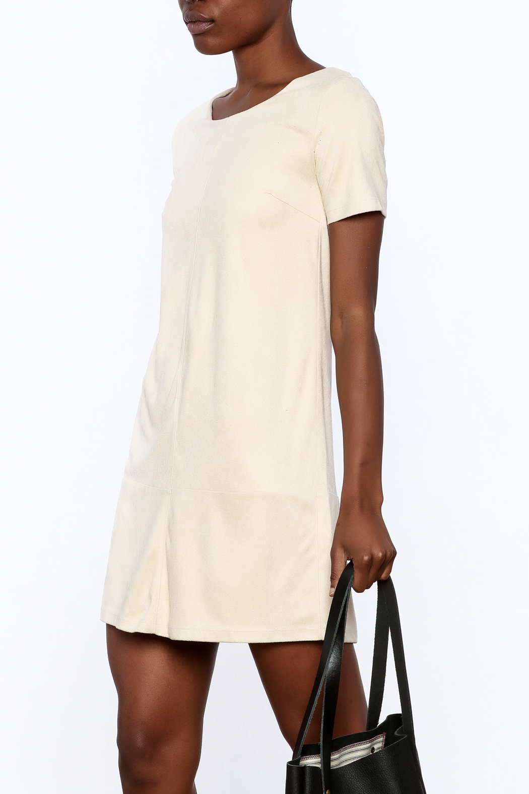 Bishop + Young Ivy Shift Dress - Front Cropped Image