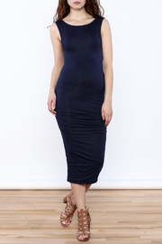 Bishop + Young Mia Midi Dress - Product Mini Image