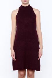Bishop + Young Scarlett Sweater Dress - Side cropped