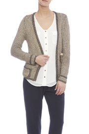 Bishop + Young Sparkle Cardigan - Product Mini Image