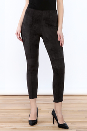 Bishop + Young Suede Legging - Product Mini Image