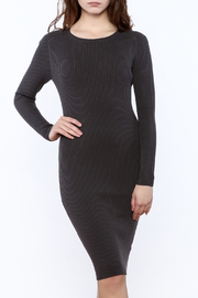 Bishop + Young Sweater Dress - Product Mini Image