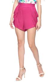 Bishop + Young Tulip Shorts - Front cropped