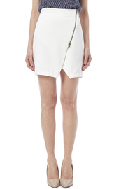 Bishop and Young Asymmetrical Skirt - Side cropped