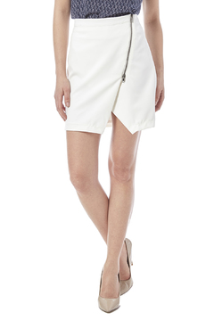 Shoptiques Product: Asymmetrical Skirt