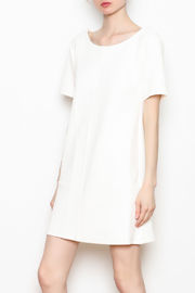 Bishop and Young Ivy Shift Dress - Front full body
