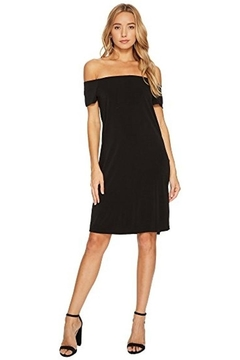 Bishop + Young Avery Bare-Shoulder Dress - Product List Image