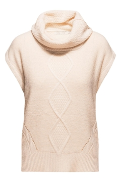 Shoptiques Product: Cowl Neck Sweater