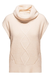Bishop + Young Cowl Neck Sweater - Product Mini Image