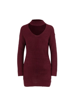 Bishop + Young Daniela Tunic Sweater - Alternate List Image