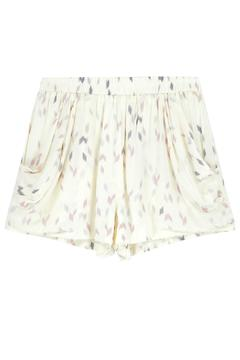 Shoptiques Product: Drape Shorts
