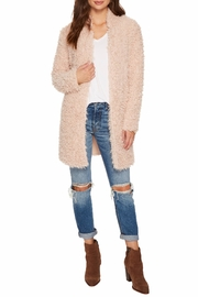 Bishop + Young Emily Faux Fur Jacket - Front cropped