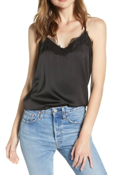 Bishop + Young Lace Detail Cami - Product List Image
