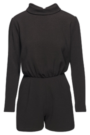 Bishop + Young Long Sleeve Romper - Product Mini Image