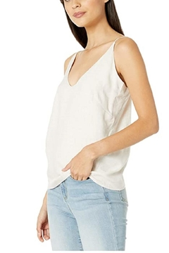 Bishop + Young Marisa White Cami - Product List Image