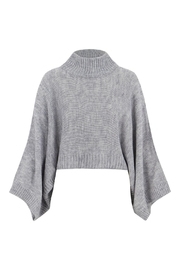 Bishop + Young Olivia Crop Sweater - Product Mini Image