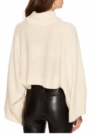 Bishop + Young Olivia Crop Sweater - Side cropped