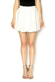 Bishop + Young Skater Skirt - Front cropped