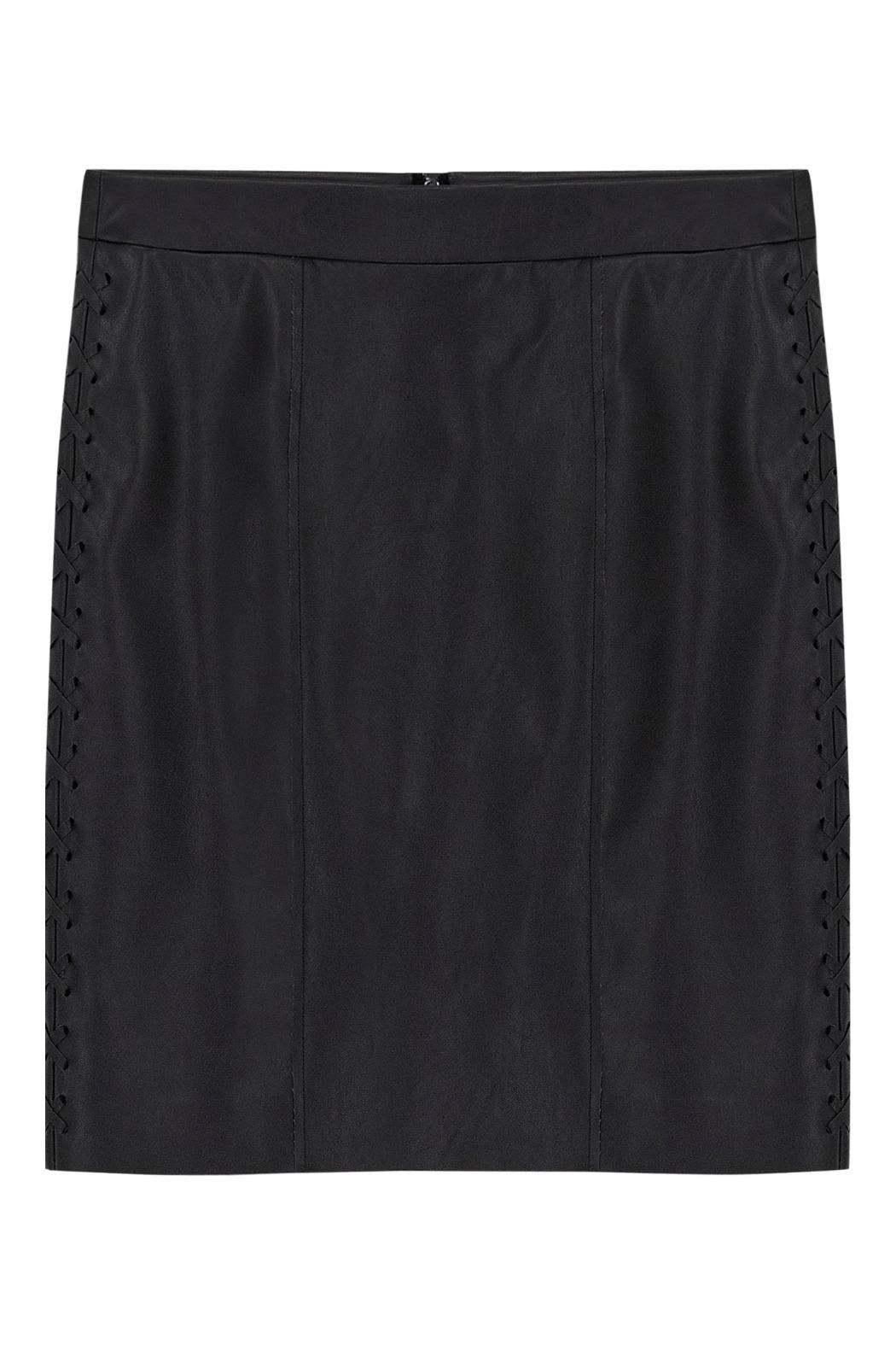 Bishop + Young Stitch Pencil Skirt - Main Image