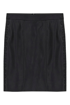 Bishop + Young Stitch Pencil Skirt - Product List Image