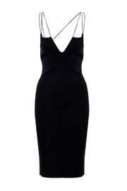 Bishop + Young Strappy Tank Dress - Front cropped