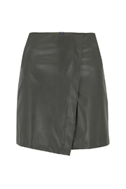 Bishop + Young Wrap Vegan Skirt - Product Mini Image