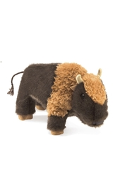 Folkmanis Bison Hand Puppet - Product Mini Image