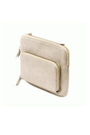 Joy Susan Bisque Nicole Crossbody - Front cropped