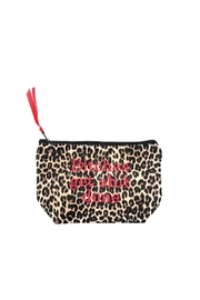 Dani Risi Bitches Get Shit Done Pouch - Front cropped