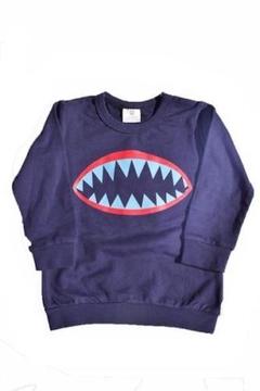 Shoptiques Product: Bite Me Sweatshirt