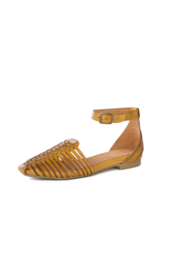 Seychelles Bits N Pieces Leather Sandal - Product Mini Image