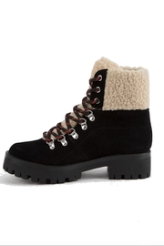 Steve Madden Bitter Hiking Boots - Front cropped