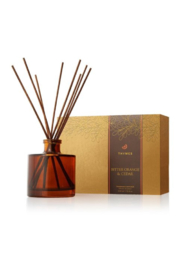 Thymes BITTER ORANGE AND CEDAR FRAGRANCE DIFFUSER - Front cropped