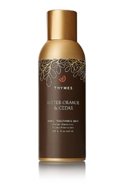 Thymes BITTER ORANGE AND CEDAR HOME MIST - Product Mini Image
