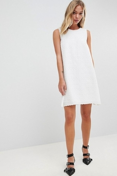 French Connection Bixa Broderie Dress - Product List Image