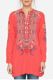 Biya by Johnny Was Georgina Tunic - Product Mini Image