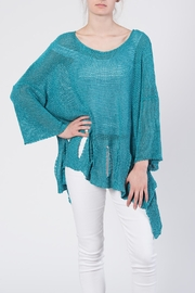 BK Moda Holy Moly Sweater - Front cropped