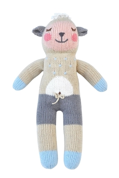 Shoptiques Product: Wooly Sheep Doll