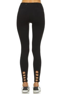 Shoptiques Product: Black Active Leggings