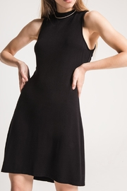 Others Follow  Black (Almost)backless Dress - Product Mini Image