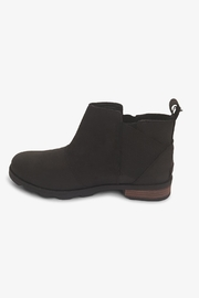 Sorel Black Ankle Boot - Product Mini Image