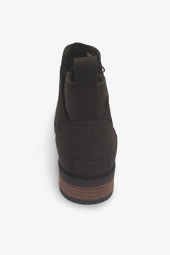 Sorel Black Ankle Boot - Alternate List Image